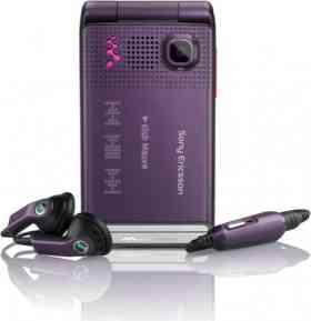 Fotos de Celular Sony Ericsson W380i New Libres Delux Pack Gtia W380 solo 450$