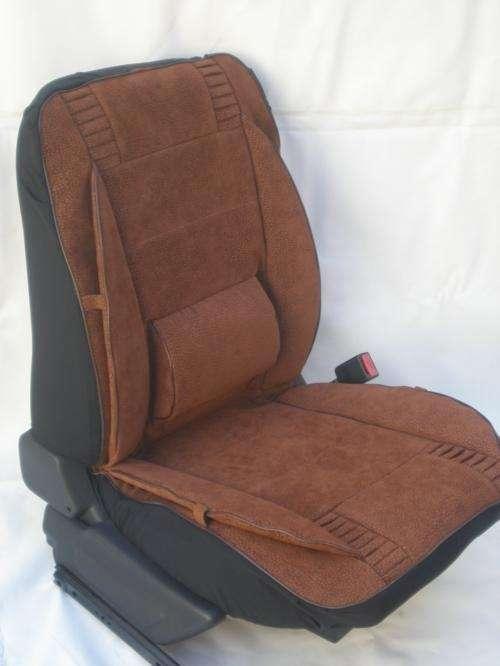 Fotos de grado 0 cubre asiento fundas antigranizo for Fundas asientos 4x4