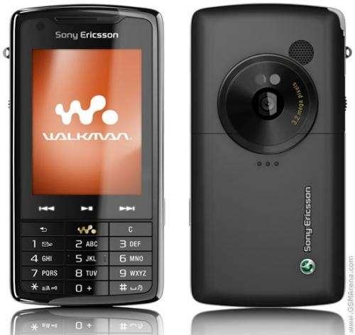 P990i Sony Ericsson W900 y