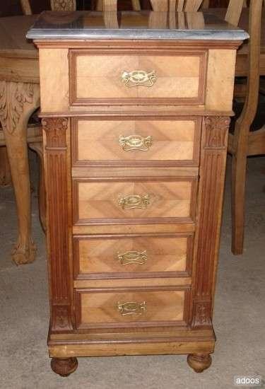 Muebles de paleta antiguos 20170812154141 for Muebles antiguos