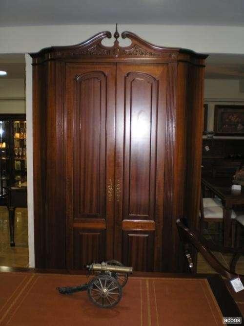 Muebles de cedro antiguos 20170819043610 for Muebles antiguos alfonsinos