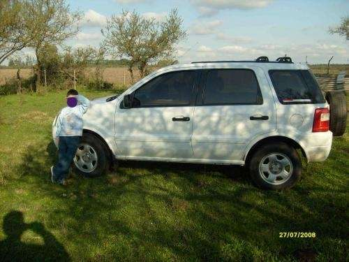 Ford | ecosport | 2005 | 78.000 km | usado