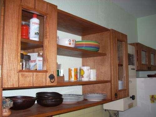 Fotos de muebles estilo campo para cocina roperos for Muebles de cocina argentina