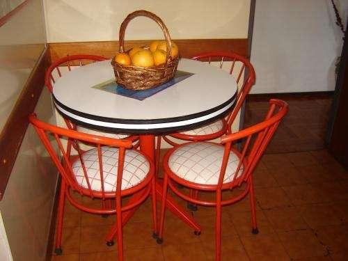 Fotos de comedor diario buenos aires muebles for Muebles de oficina modernos buenos aires