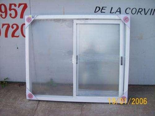 fotos de puertas portones ventanas en aluminio buenos