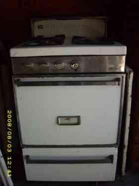 Fotos de cocina longvie tres hornallas buen estado $ 190