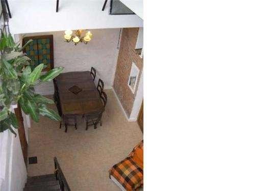 Fotos de residencia universitaria en belgrano capital for Habitacion familiar capital federal