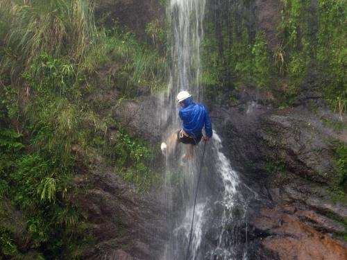 Turismo Aventura y ecoturismo