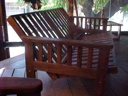 Fotos de fut n sill n cama buenos aires muebles for Sillon futon cama