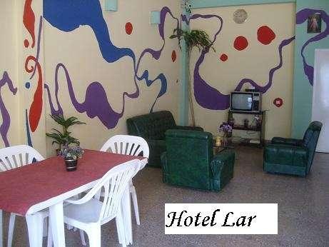 Fotos de hotel lar s chicos boedo desde 600 habit for Habitacion familiar capital federal