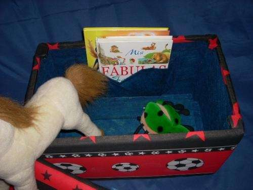 Fotos de puff baul guarda juguetes con doble asiento - Baul guarda juguetes ...
