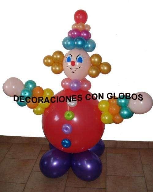 Zona Norte Decoracion ~ Decoraci?n con globos! en Buenos Aires, Argentina Otros Servicios