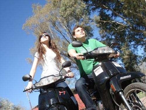 Rent a MOTO- alquiler de motos