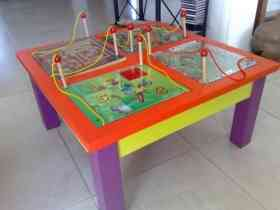 Fotos de Mesas de juegos magnéticos intercambiables