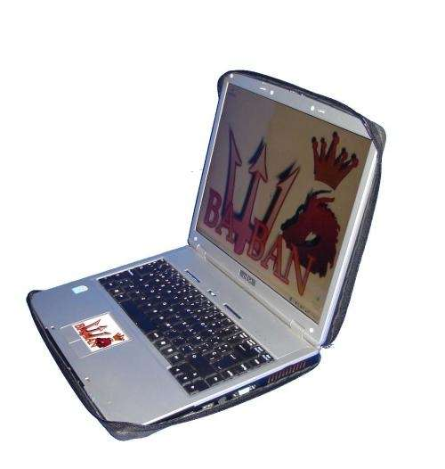 Fotos de fundas para notebook de neoprene capital for Fundas notebook