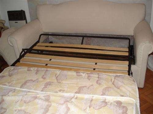 Fotos de sill n sof cama 3 cuerpos con colchon for Sillon cama de 2 cuerpos