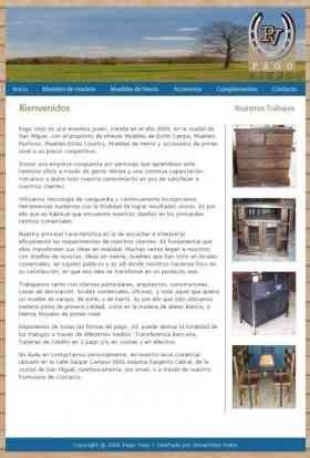 Muebles en remate san miguel for Muebles usados en lima
