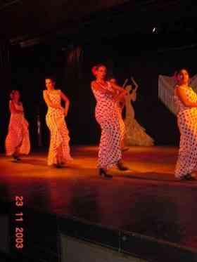 Fotos de Flamenco Mendoza