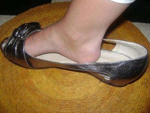 Club del pie grande -numeros especiales en calzado