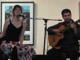 Fotos de Duo Tango y Folklore