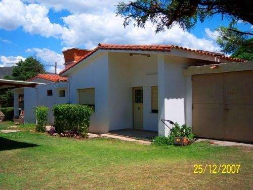 Alquiler Casa Sierras de Cordoba