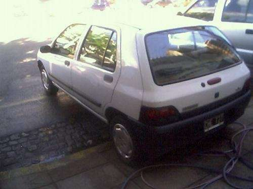 Fotos de renault clio rl diesel 98 5 puertas buenos aires venta de autos motos - Clio 2008 5 puertas precio ...