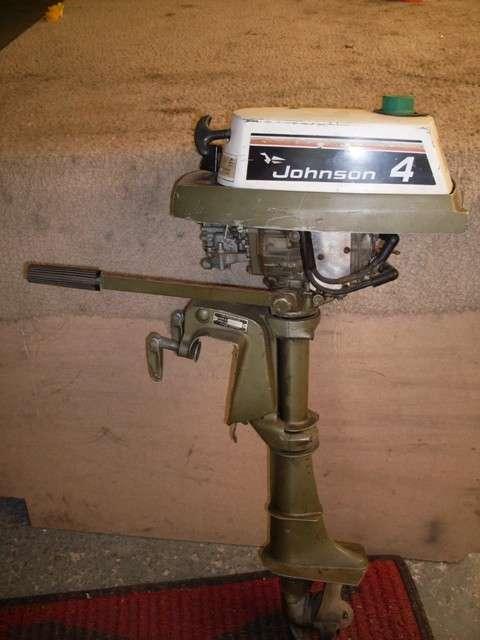 Fotos de motor fuera de borda johnson 4hp buenos aires for Johnson johnson argentina