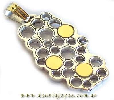 Venta de joyas en plata y oro