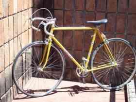 Fotos de Vendo dos bicicletas usadas