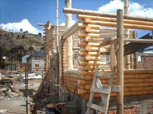 Fotos de venta de troncos de madera arenzon maderas for Muebles baratos en capital federal