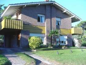 Fotos de Casa en Pinamar. Alquiler directo Dueno. 400 mts. mar -zona golf -8 personas