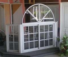 Fotos de aberturas campo de mayo f brica de puertas y for Fabrica de aberturas de madera en rosario