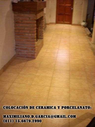 Fotos de colocacion de ceramica y porcelanato buenos for Ceramica buenos aires