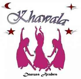 instituto danza arabe: