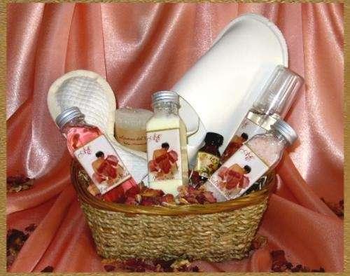 Fotos de almohadillas de lavanda productos para spa - Articulos para spa ...