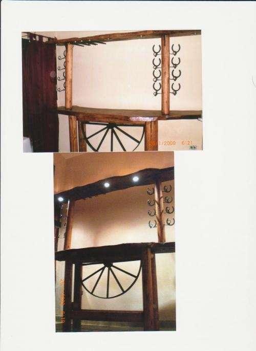 Casa cerca de la colina hermosos muebles usados tucuman for Muebles usados en cordoba