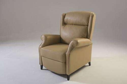 fotos de sillon relax linea berger capital federal muebles