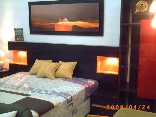 Fotos de muebles modernos nacionales e importados xigno for Muebles de oficina modernos buenos aires