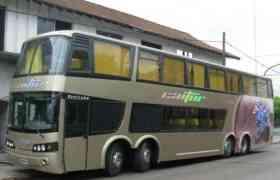 Fotos de omnibus doble piso mercedes benz o400