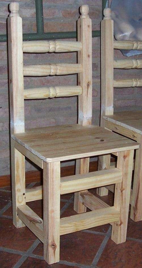 Fotos de fabrica de sillas y banquetas torneadas for Fabrica de muebles en cordoba