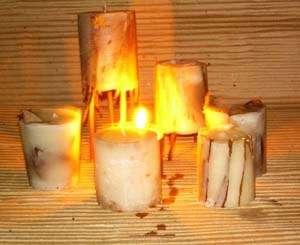 Fotos de velas de noche larga duracion alma de cobre - Velas de larga duracion ...