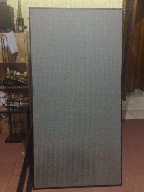 Fotos de paneles divisores p armar boxes de trabajo oficinas bancos paneles divisores p - Paneles divisorios para oficinas ...