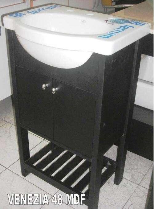 Fotos de vanitorys y muebles de ba o directo de fabrica for Muebles de oficina modernos buenos aires