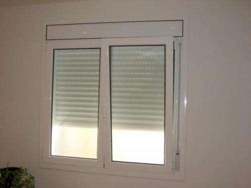 Fotos de cortinas de enrollar en aluminio siledcort for Kit para toldos de enrollar