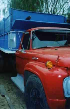 Fotos de camion