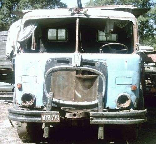 Se vende camion fiat 682
