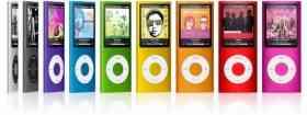 Fotos de Vendo Ipod Nano ,4° Generacion 8 GB