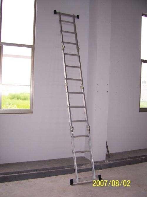 Fotos de escalera aluminio actualizado capital federal for Escaleras de aluminio usadas
