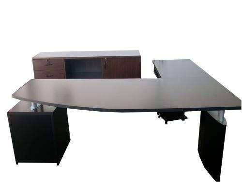 fotos de fabrica muebles para oficina desde 1986