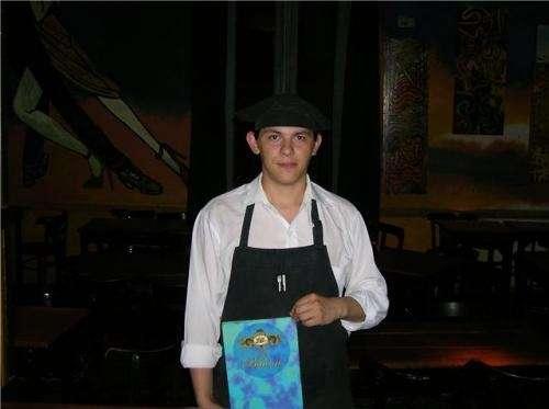Fotos de jefe de cocina cocinero capital federal - Trabajo de jefe de cocina ...